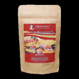 mélange épices paella safran